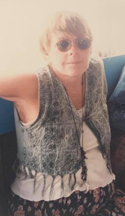 Sally Jane Rowley, best friend & freedom rider memoriam